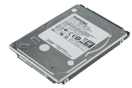 MQ01ABD100 | Toshiba MQ01ABD 1 TB 2.5in SATA Internal Hard Drive