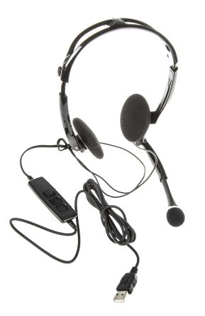 Audio 400 Stereo Headset product photo