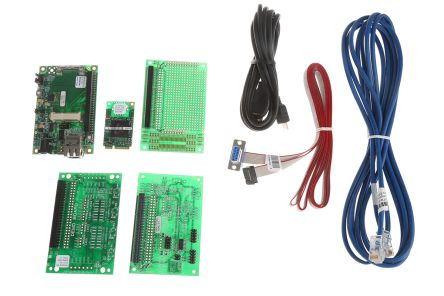Rabbit Semiconductor 101-1326 Embedded System Kit
