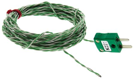 Everything You Need To Know About Thermocouples | RS Components
