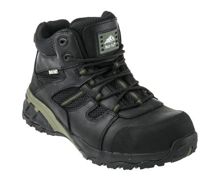 Composite Toe Cap Mens Safety Boots, UK