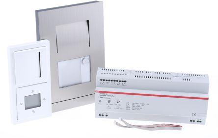 830041 500 Abb Welcome Audio Door Entry System Ssteel 763 2184
