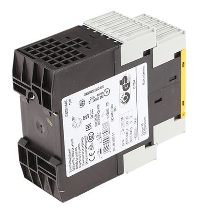F7636858 02 3tk2825 1aj20 sirius 3tk28 safety relay, single or dual channel  at nearapp.co