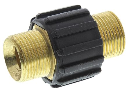 Karcher 44030020 Pressure Washer Hose Connector for HD Series Pressure Washer