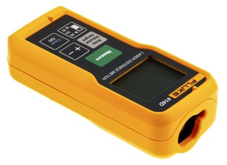 414D Laser Measure, 50 m Range, ±0.08 in, ±2 mm Accuracy product photo