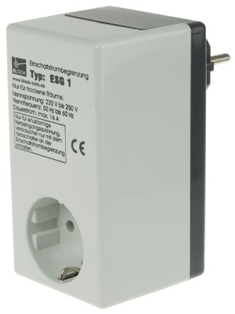 Block Power Conditioner 16A, Stand Alone
