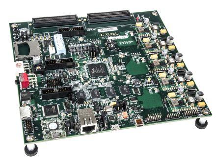 Xilinx EK-Z7-ZC702-CES-G ZYNQ-7000 EPP Evaluation Kit