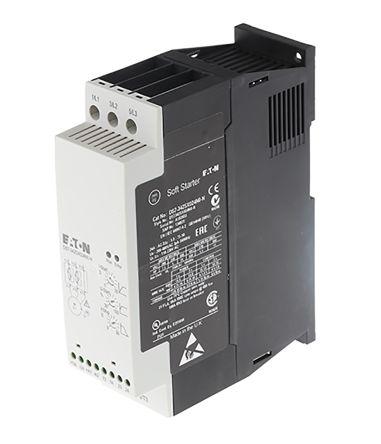 DS7-342SX024N0-N | Eaton Sanftstarter DS7, 3-phasig, 11 kW, 24 A ...