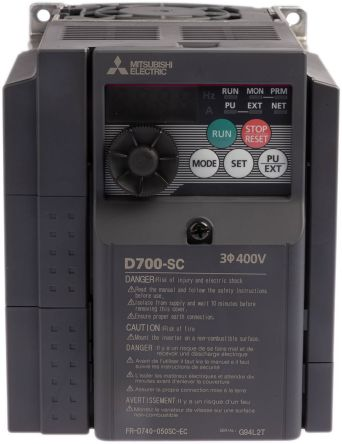 fr d740 050sc ec mitsubishi fr d740 inverter drive 2 2 kw 0 2 rh uk rs online com mitsubishi fr-d740-2.2k manual mitsubishi fr-d740-2.2k manual