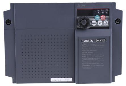 manual mitsubishi d700
