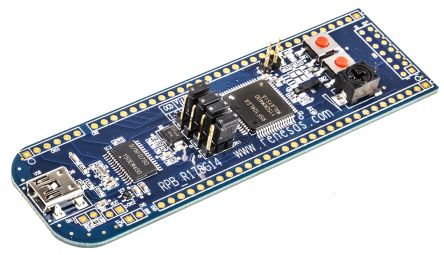Renesas Electronics MCU Evaluation Board YRPBRL78G14