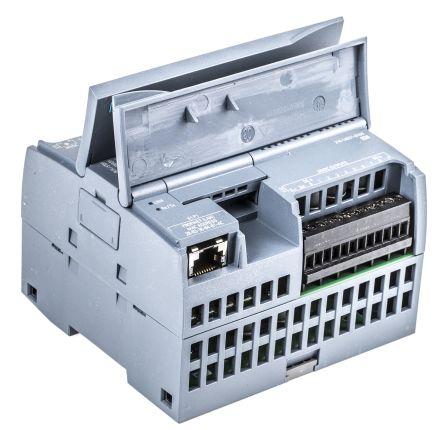 Excellent 6Es7214 1Ag31 0Xb0 Siemens Siemens Simatic S7 1200 Plc Cpu Wiring Digital Resources Xeirawoestevosnl
