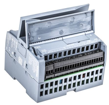 Pleasing 6Es7214 1Ag31 0Xb0 Siemens Siemens Simatic S7 1200 Plc Cpu Wiring Digital Resources Xeirawoestevosnl