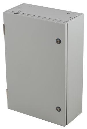 ABB SR2 Monobloc, Steel Wall Box, IP65, 200mm x 600 mm x 400 mm