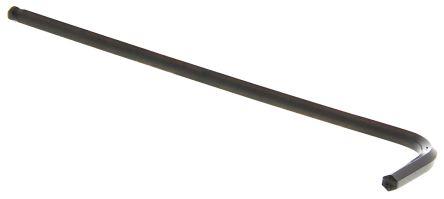 Allen 3 mm L Shape Long Arm Hex Key Nickel Chromium Steel