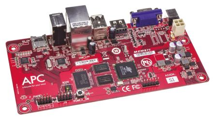 APC 8750 Android Personal Computer board