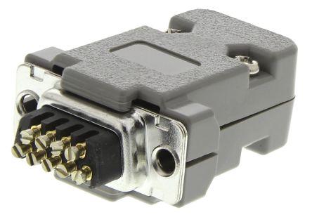 cc 869 brainboxes cc series 9 way straight female screw terminal dWire Halfduplex Operation And 4wire Screw Terminal Strips 2 Power #3