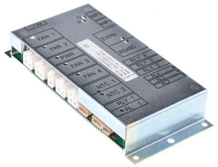 TMSB00000-01 Thermal Fan Controller for use with ebm-papst EC/DC Controllable Fans