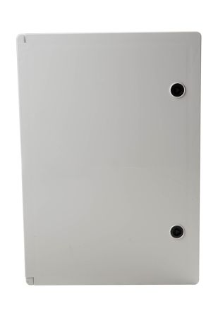 Coffret Mural Rs Pro 500 X 350 X 195mm Abs Gris Ip65