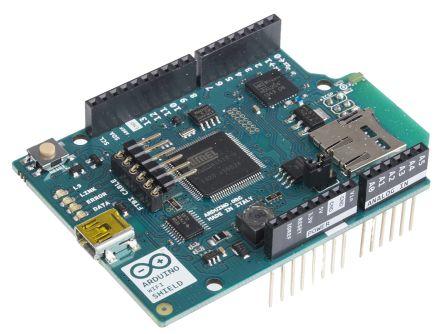 Arduino Arduino WiFi Wi-Fi Shield A000058