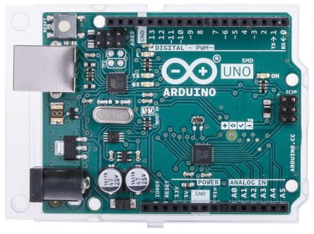Arduino UNO SMD REV3 MCU Development Board with ATmega328 - A000073