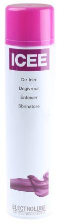 Electrolube 600 ml Aerosol of De-icer
