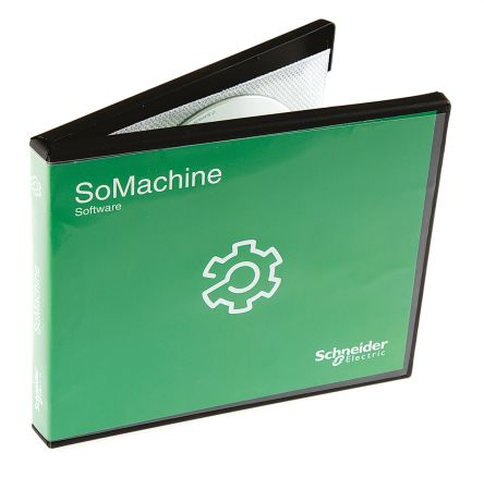 Schneider Electric PLC Programming Software 3 1 for use with Magelis XBT  GK, Magelis XBT GT, Modicon LMC058, Modicon