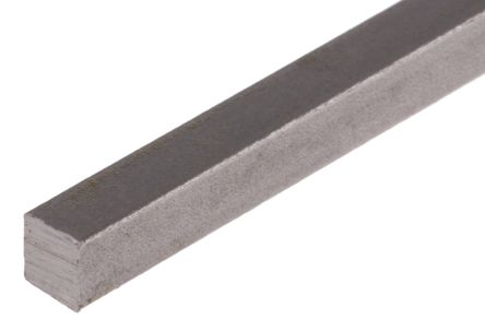 304mm X 5mm 316 Stainless Steel Square Bar