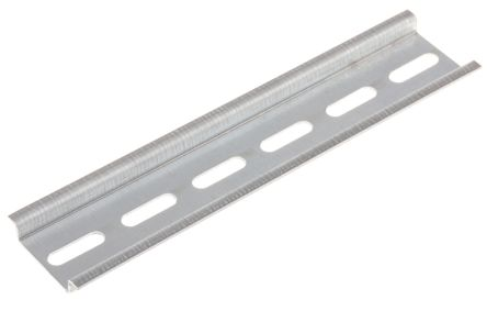 WISKA DIN 1210 DIN Rail Mounting Kit for use with Combi 1210 Junction Box