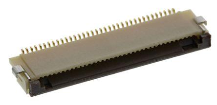 26way 55 0.5 mm Ore ZIF Hirose - fh12-26s-0.5 SH - Socket FFC // FPC