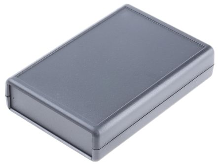 ABS Project Box, Black, 110 x 75 x 25mm product photo