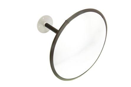 RS PRO Acrylic Indoor Mirror, Circular