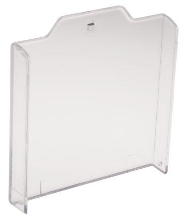 RS PRO Break Glass Cover