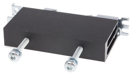DIN Rail Solid State Relay Heatsink for use with RGS Series