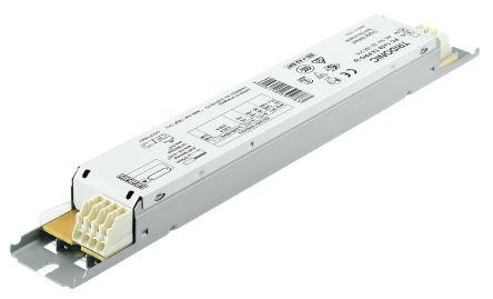 58 W Electronic Fluorescent Lighting Ballast, 220 → 240 V