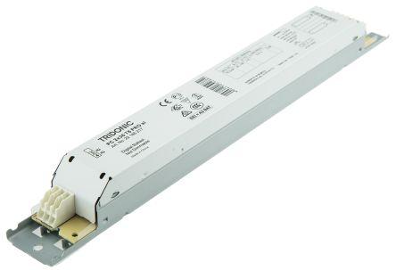 Tridonic 36 W Electronic Fluorescent Lighting Ballast, 220 → 240 V