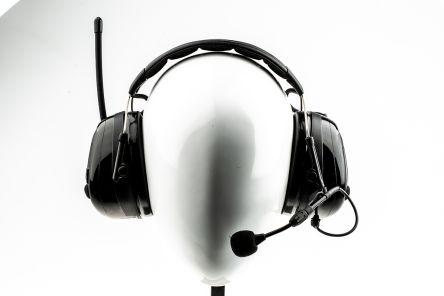 3M PELTOR WS Alert XP Speak & Listen Communication Ear Defender, 29dB