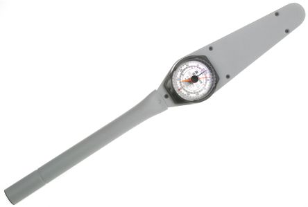 1/2 in Square Drive Dial Torque Wrench, 0 -> 200Nm product photo