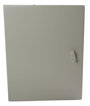 Coffret Mural Rs Pro 500 X 400 X 200mm Acier Gris Ip66