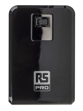 RS Pro PB-10400 10400mAh 5V Power Bank Portable Charger