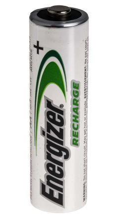 NiMH Rechargeable AA Batteries, 2300mAh product photo