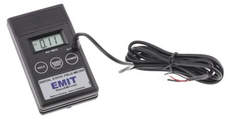 Surface ESD Tester