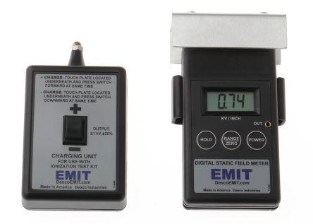 Desco EMIT Surface ESD Tester