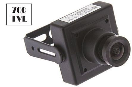 RS Pro Miniature CCD Camera |