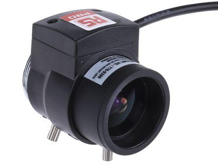 Direct Drive CCTV Lens, 2.8 → 12mm Focal Length