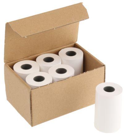 Thermal Printer Paper Pack of 6 rolls