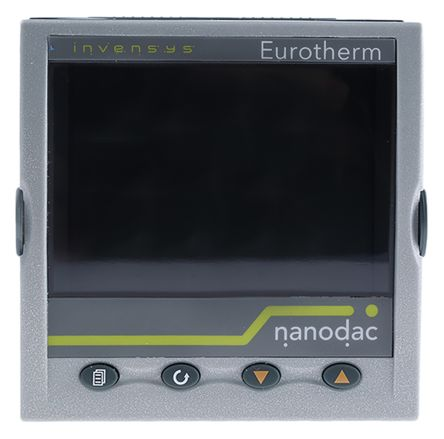 NANODAC/VH/C, 4 Channel, Chart Recorder Measures Current, Millivolt, Resistance, Temperature, Voltage product photo