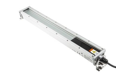 RS PRO LED Machine Light, 100 → 260 V ac, 24 W