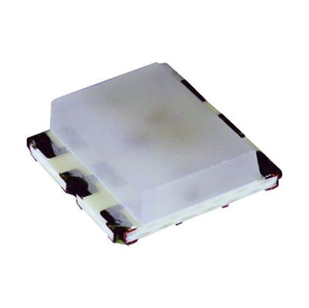 2.1 V, 3.3 V RGB LED SMD,Osram Opto Multi CHIPLED LTRB R8SF