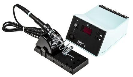 Weller Bp650nb Battery Soldering Iron Kit